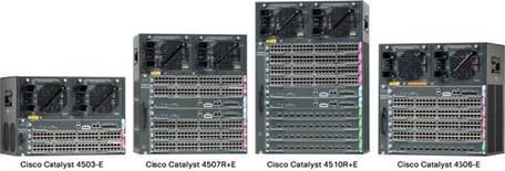 北京Cisco Catalyst 4500E 系列